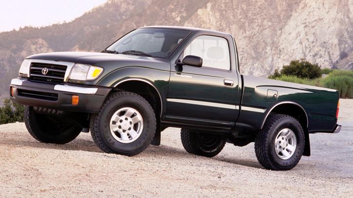 Toyota Tacoma '1998