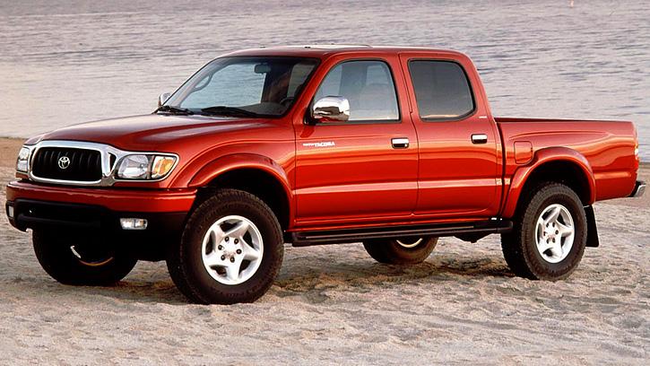 Toyota Tacoma '2001