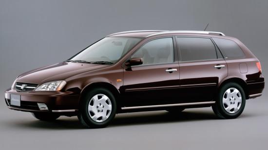 Хонда Авансир (ТА) 1999–2003
