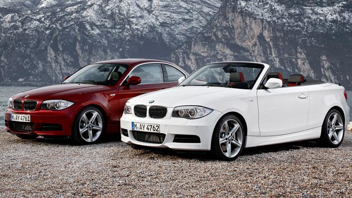 BMW 1 Series '2011