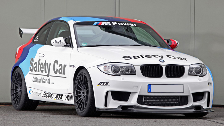 Tuningwerk BMW 1 Series M Coupe (E82) '2012