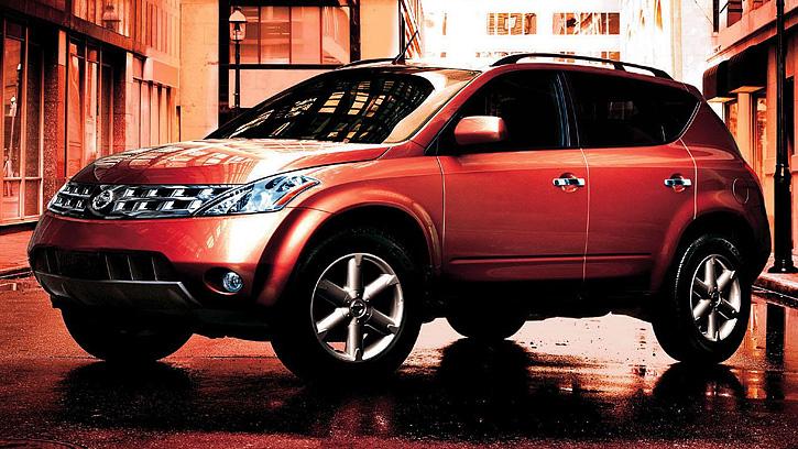 Nissan Murano '2003