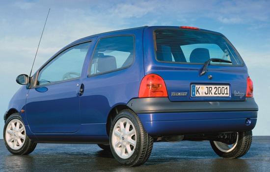 Renault Twingo 1-го поколения