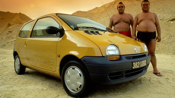 Renault Twingo '1992