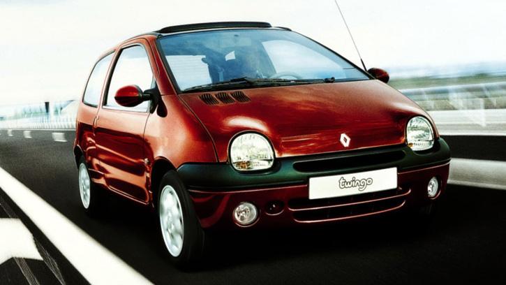 Renault Twingo '1998