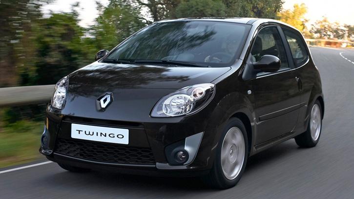 Renault Twingo '2007