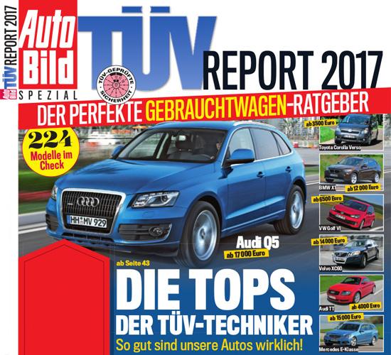 TUV Report 2017