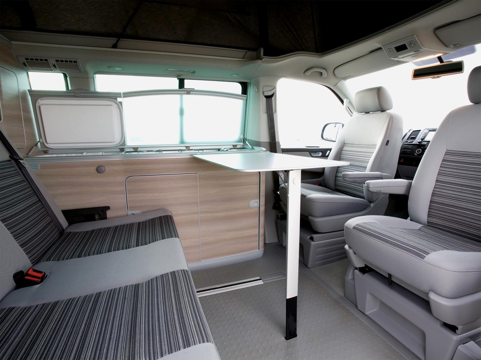 volkswagen california t5 2003 2015. Black Bedroom Furniture Sets. Home Design Ideas