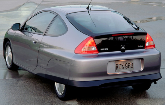 Honda Insight 1