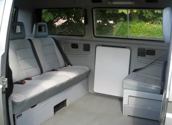 Volkswagen Multivan T3