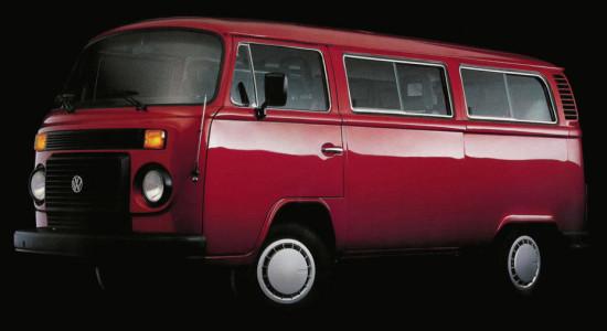 Volkswagen Caravelle (T2, 1967-1979) на IronHorse.ru ©