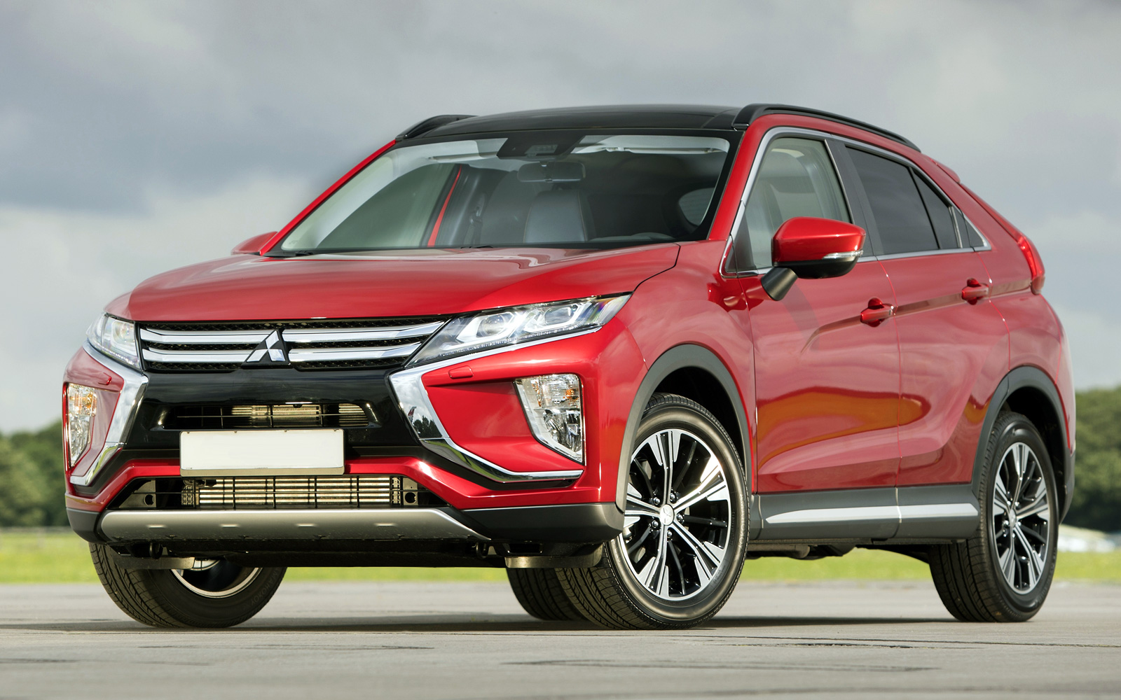 mitsubishi eclipse cross. Black Bedroom Furniture Sets. Home Design Ideas