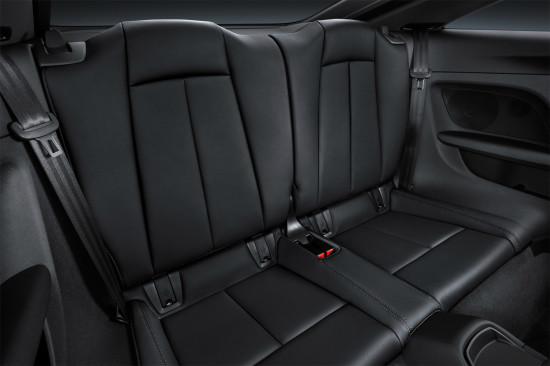 интерьер салона Audi TT RS (8S)