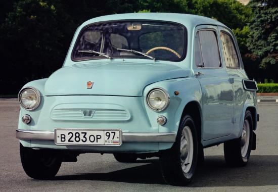 ЗАЗ-965А