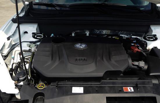 двигатель 1.8Т