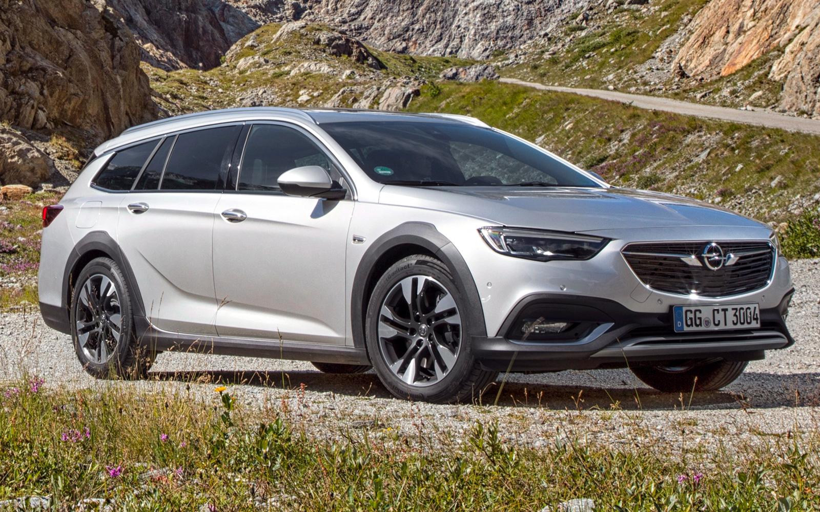 Смотреть Новый Opel Insignia 2019 - фото, характеристика, цена видео