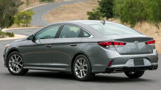 Hyundai Sonata 7 Sport