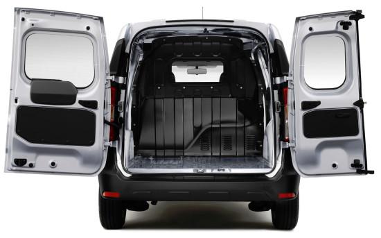 задние двери Renault Dokker Van