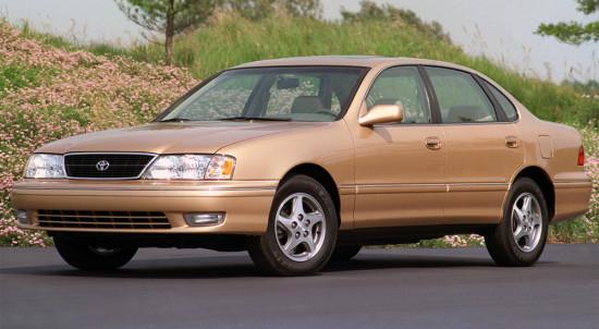 Toyota Avalon 1997-1999