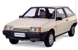 ВАЗ-2108 «Самара»