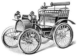 Renault Voiturette