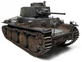 танк Skoda