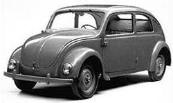 прототип KDF-Wagen