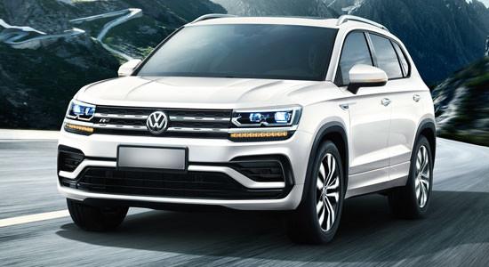 Volkswagen Tarek на IronHorse.ru ©
