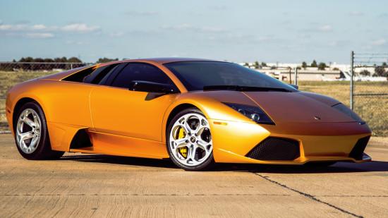 Lamborghini Murcielago Coupe (2006-2010)