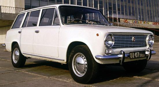 ВАЗ-2102 на IronHorse.ru ©