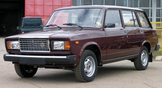 ВАЗ-2104 на IronHorse.ru ©