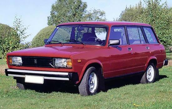 ВАЗ-2104 Жигули