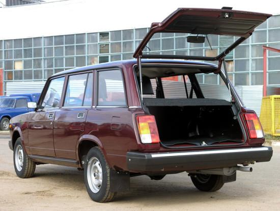 Лада ВАЗ-2104