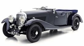 Bentley 3½