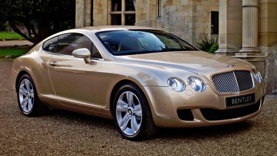 Бентли Континенталь GT (2007-2011)