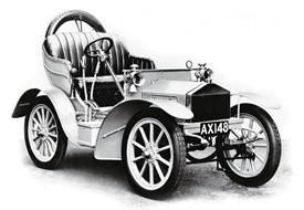 Rolls-Royce 10 h.p.
