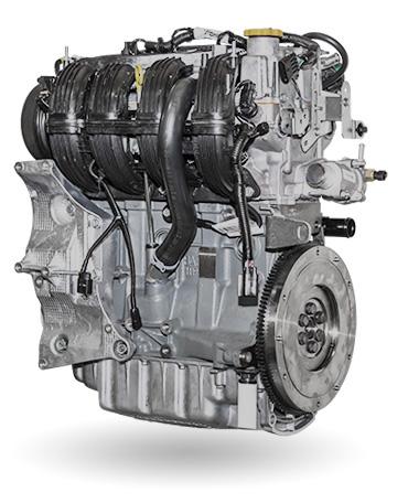 двигатель 1.8