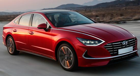 Hyundai Sonata 8 (%year%)