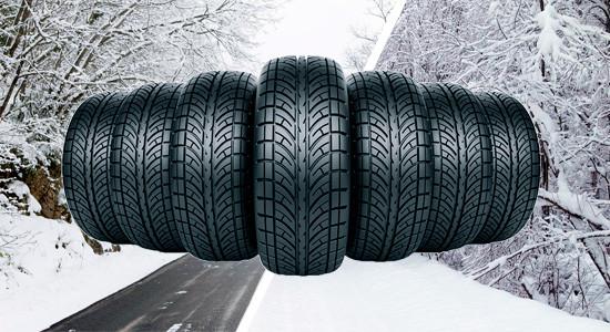 тест зимних шипованных шин (рейтинг лучших в 2019-2020 году) на IronHorse.ru ©