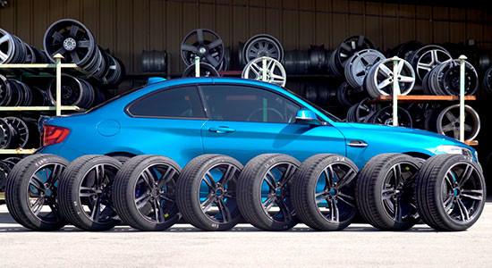 летние шины (тест-рейтинг 2020 года) на IronHorse.ru ©