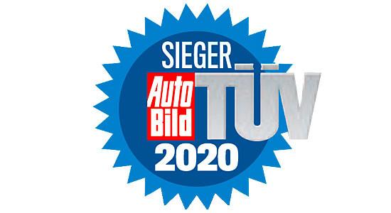 рейтинг надёжности авто TUV Report 2020 на IronHorse.ru ©