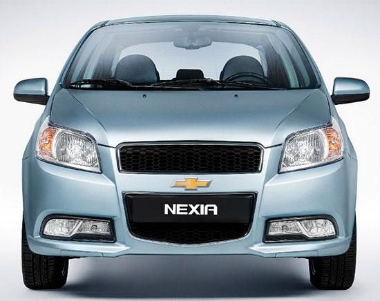 Chevrolet Nexia New
