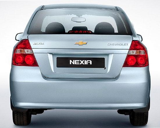 Chevrolet Nexia R250