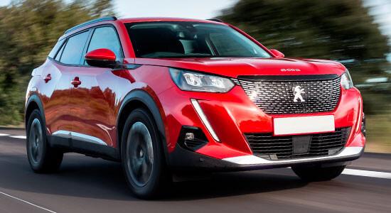 Peugeot 2008 (%year%)