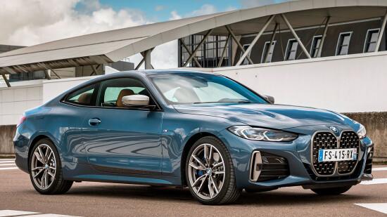 BMW 4-й серии 2-го поколения