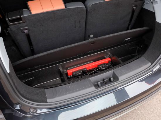 багажник (минимум)