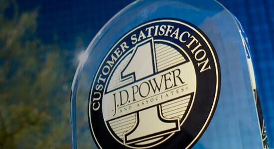 рейтинг J.D. Power VDS 2021 на IronHorse.ru ©