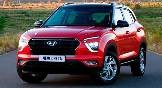 Hyundai Creta (2021-2022) на IronHorse.ru ©