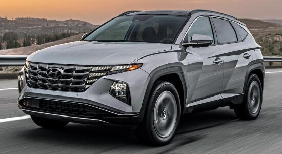 Hyundai Tucson 4 (%year%)