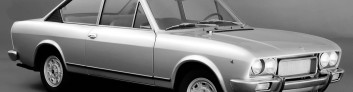 Fiat 124 Sport Coupe (1967-1975) на IronHorse.ru ©